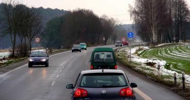 Sichere Fahrt auch im Herbst und Winter