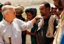 Karlheinz Böhm: Vor 34 Jahren Äthiopienhilfe gegründet