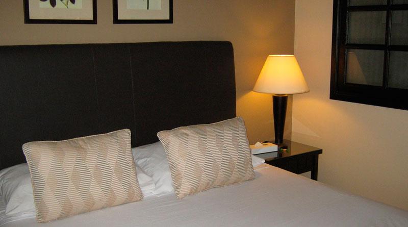 Schlafzimmer-Leuchte