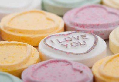 Happy Valentinstag! Gefühle zeigen liegt im Trend – damals wie heute