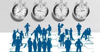 Die Arbeitszeiterfassung im 21. Jahrhundert