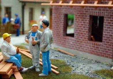 Wenn die Wand im Wohnzimmer nervt – sechs Tipps für einen gelungenen Wanddurchbruch