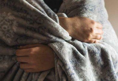 Kuschelige Decken für den gemütlichen Wohlfühlabend