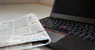 Nachrichten: Welchen Medien die Deutschen vertrauen