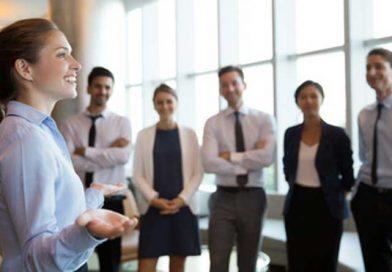 Neu als Führungskraft – Tipps für den Start