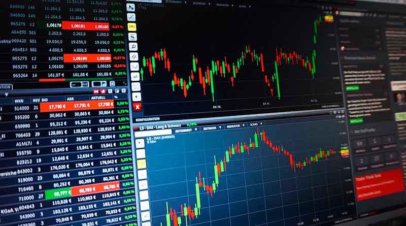 Aktien-Grafiken