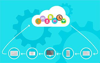 Vernetztes Arbeiten in der Cloud