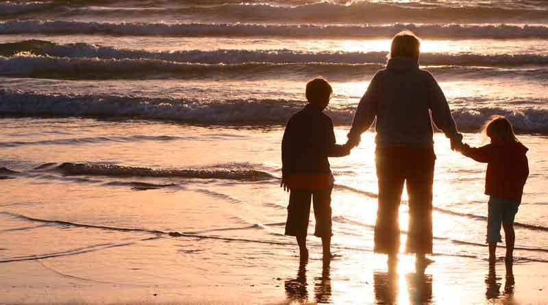 Urlaubszeit – aber viele müssen zuhause bleiben
