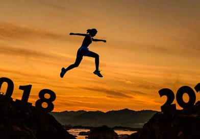 Neujahrsvorsätze: Wie werden sie wirksam?