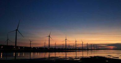 Windkarftanlage