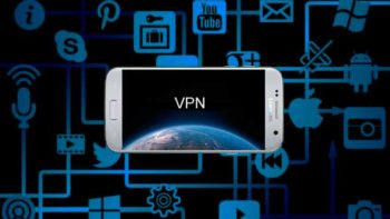 Symbolgrafik VPN
