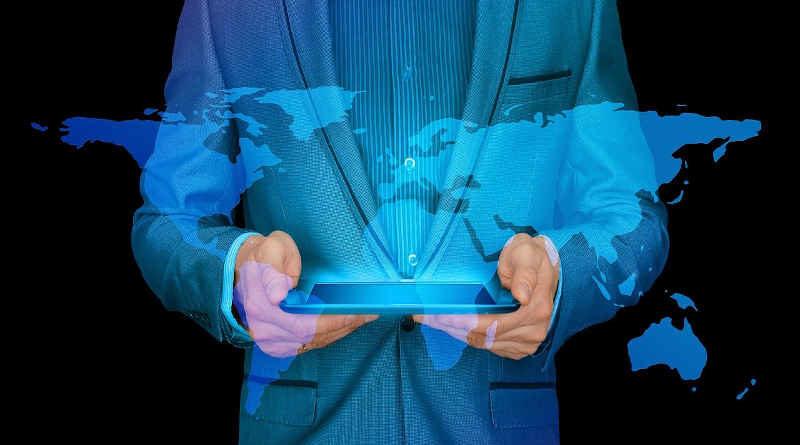 Symbolbild Internationales Business