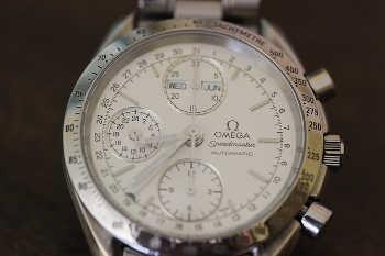 Uhrenklassiker Omega Speedmaster