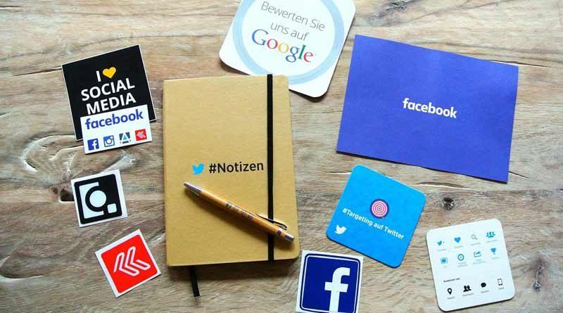 Online Marketing und Social Media