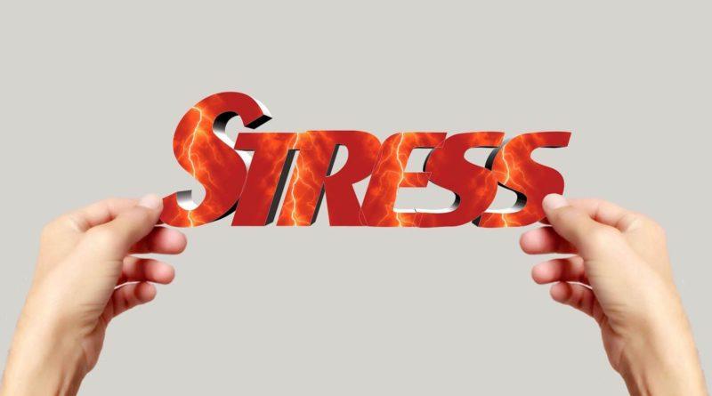 "Symbolbild ""Stress"""