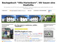 Villa Marienborn Wir Bauen Mit Artos Haus Eine Stadtvilla