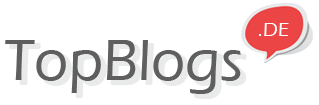 TopBlogs.de das Original - Blogverzeichnis | Blog Top Liste