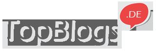 TopBlogs.de das Original - Blogverzeichnis | Blog Top Liste